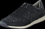 Tamaris - 1-1-23601-26 091 Black Glam