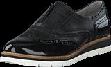 Tamaris - 1-1-24301-26 043 Black/Black pat