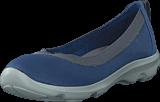 Crocs - Busy Day Stretch Flat Bijou Blue