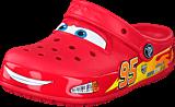 Crocs - CrocsLights Cars Clog Red