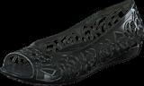 Crocs - Crocs Isabella Jelly Flat W Black