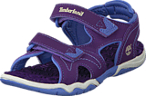 Timberland - Adventure Seeker 2 Strap Purple/Periwinkle