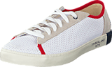 Timberland - Newport Bay Suede&Mesh Pl White Mesh&Suede