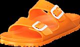 Birkenstock - Arizona Slim EVA Neon Orange