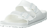 Birkenstock - Arizona Slim EVA White