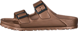 Birkenstock - Arizona Slim EVA Metallic Copper
