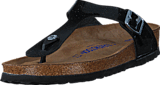 Birkenstock - Gizeh Regular Birko-Flor Magic Galaxy Black
