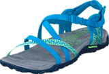 Merrell - Terran Lattice II Teal