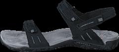 Merrell - Terran Strap II Black