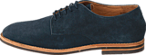 H by Hudson - Hadstone Suede Navy