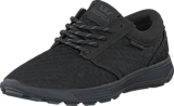 Supra - Hammer Run Black-Black