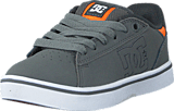 DC Shoes - Dc Kids Notch B Shoe Grey