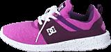DC Shoes - Dc Heathrow Se J Shoe Purple