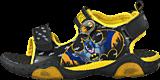Batman - Batman 460570 Black/Yellow