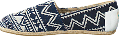 Paez - Raw Ethnic Blue