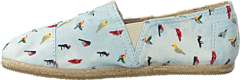 Paez - Raw Multicolor (Birds)