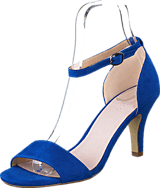 Bianco - Low Basic Sandal Blue