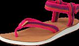 Teva - W Original Sandal Ombre Raspberry