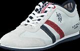 U.S. Polo Assn - Denzel White