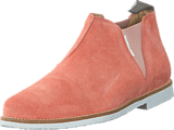 Hush Puppies - Lea Low Chelsea Salmon