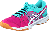 Asics - C413N-2101 Gel-Upcourt Gs Berry/White/Poolblue