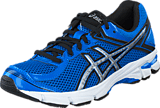 Asics - C558N 3993 GT 1000 4 Gs Electricblue/Silver/Black
