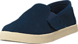 Toms - Avlon Slip-On Navy