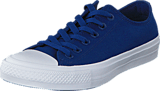 Converse - Chuck Taylor All-Star 2 Ox Navy