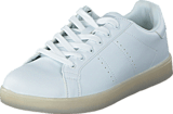Network - LED-Sneakers Men White