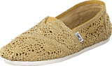 Toms - Wmn's Seasonal Classics Gold