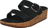 Fitflop - Stack Slide Black