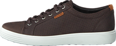 Ecco - 430104 Soft 7 Men's Coffee
