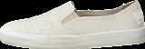 Odd Molly - All Mine Slip-In Sneaker Light Porcelain