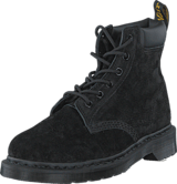 Dr Martens - 939 Black Soft Buck