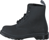 Dr Martens - Pascal Fur Lined Black