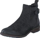 Mustang - 2853510 Women's Boot Black