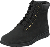 Timberland - Killington 6 In Boot Black Nubuck