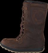 Timberland - Mukluk Medium Brown Nubuck
