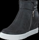 Steve Madden - Linqs-P Sneaker Black