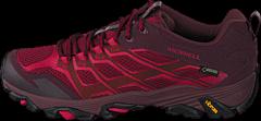 Merrell - Moab FST GTX Beet Red