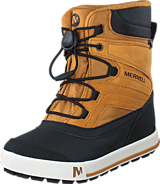 Merrell - Snow Bank 2.0 WTPF Wheat/Black