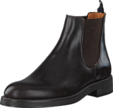 Gant - 13651407 Oscar Dark Brown