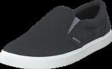 Crocs - CitiLane Slip-on Sneaker M Black/White