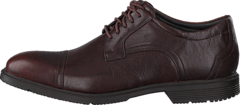 Rockport - City Smart Captoe Brown