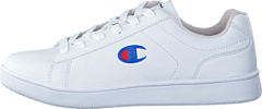 Champion - Low Cut Shoe 1980 WHT