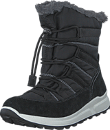 Superfit - Merida Low Boot Gore-Tex Black