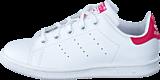 adidas Originals - Stan Smith C Ftwr White/Bold Pink