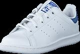 adidas Originals - Stan Smith C Ftwr White/Eqt Blue S16
