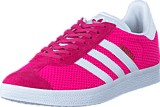 adidas Originals - Gazelle Shock Pink S16/Ftwr White/Shoc
