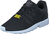 adidas Originals - Zx Flux C Core Black/Core Black/Ftwr Whi